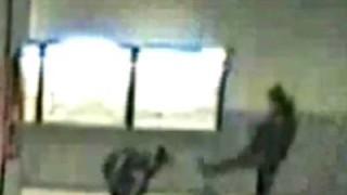 Prozess gegen U-Bahn-Schläger