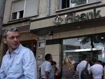 Bulgarien Bank Russland EU