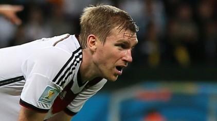 World Cup 2014 - Round of 16 - Germany vs Algeria