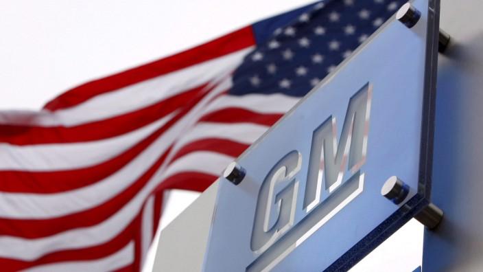 GM to recall  8.4 Million vehicles worldwide