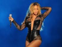 Beyoncé Forbes