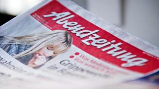 Münchner Abendzeitung stellt Insolvenzantrag