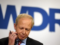 Tom Buhrow - WDR-Intendant