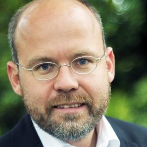 Portrait  Michael Bauchmüller