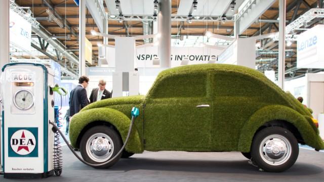 Bezahlsysteme beim Aufladen von Elektroautos - Auto & Mobil ...