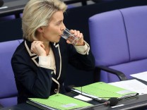 Bundestag Debates Combat Drones Acquisition