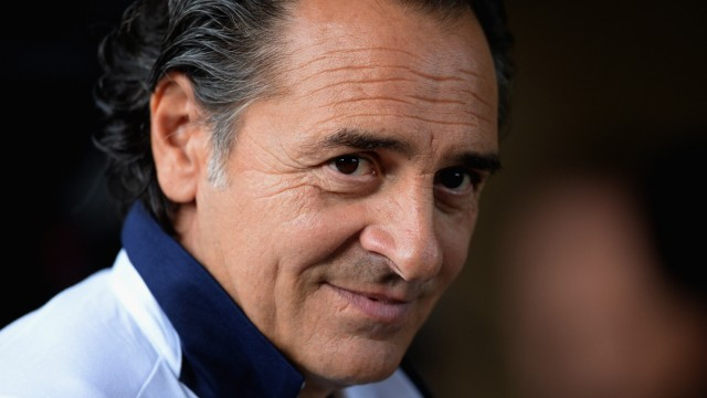 FILE: Cesare Prandelli Resigns As Italy Coach Following World Cup Exit