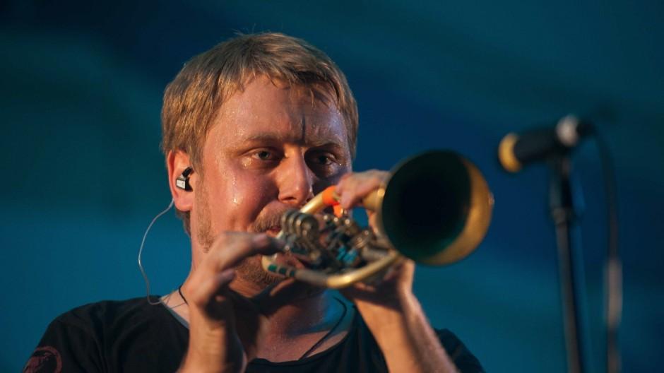 Stefan Dettl La Brass Banda