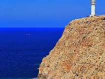 Balearen-Insel Formentera, dpa