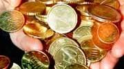 Identifizierung von Falschmünzen