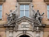 Landgericht Regensburg; Mollath-Prozess
