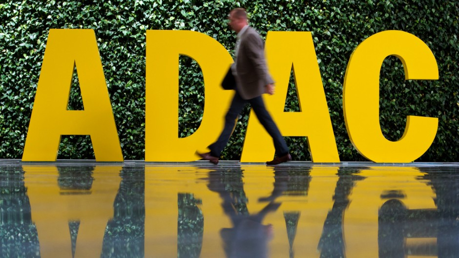 ADAC-Bilanzpressekonferenz