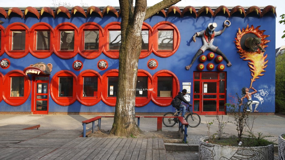 Rütli-Schule Bildungserfolge an der Rütli-Schule