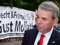 Wiederaufnahmeverfahren im Fall Gustl Mollath