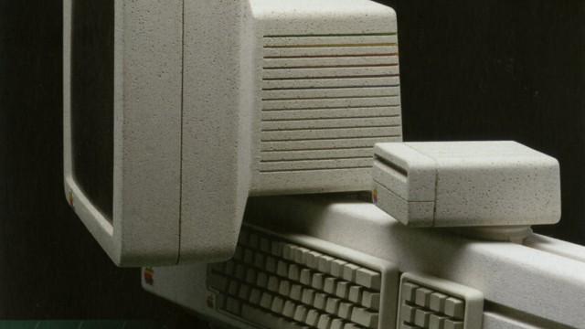Apple-Computer 1982
