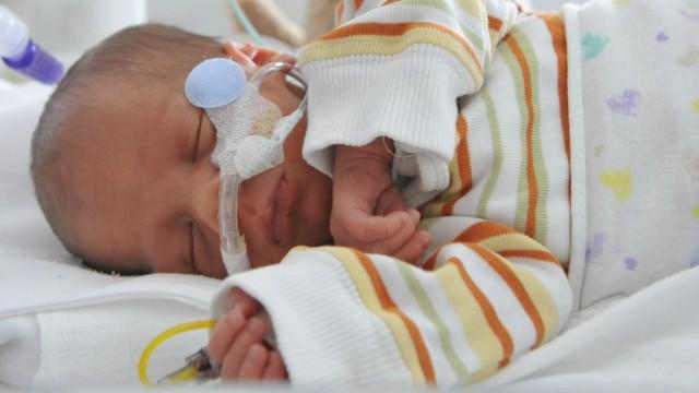 Geburt Neonatologie