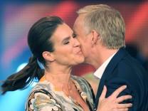 Show Deutschlands Beste! Katarina Witt Johannes B. Kerner