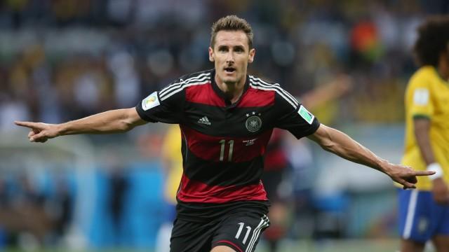 World Cup 2014 - Semi final - Brazil vs Germany
