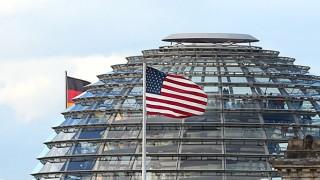 Bundestag setzt NSA-Untersuchungsausschuss ein