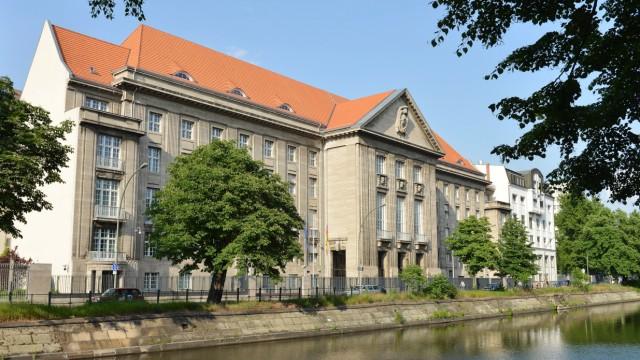 NSA Geheimdienst-Affäre in Deutschland