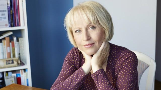 Ulrike Draesner; Service