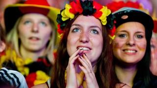 World Cup 2014 - Fanmeile Berlin