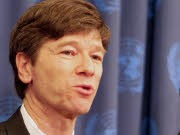 Jeffrey Sachs Reuters