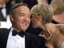 'House of Cards' gehört zu Emmy-Favoriten