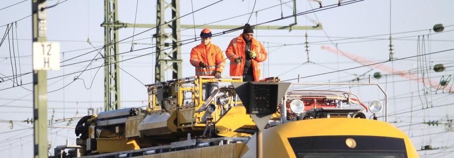 Deutsche Bahn Schwere Vorwürfe