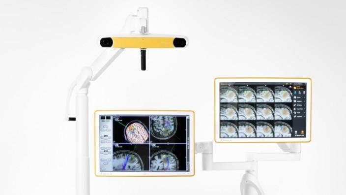 Mittelstand Brainlab