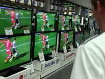 TV-Hersteller