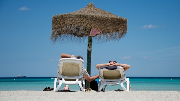 Urlaub Versicherung