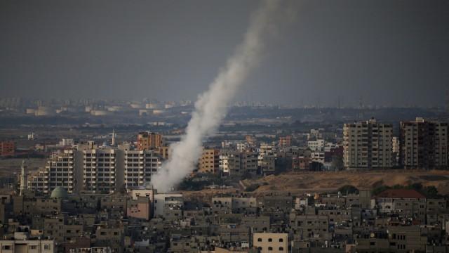 Nahostkonflikt Krise im Nahen Osten