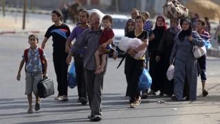 Nahostkonflikt Krise in Nahost