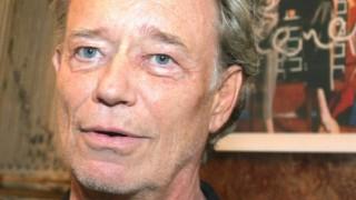 Gert Voss gestorben