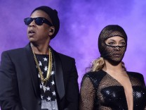 Jay Z, Beyoncé