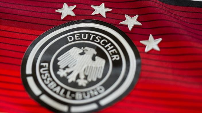 World Cup 2014 - Vierter Stern auf dem Deutschen Trikot