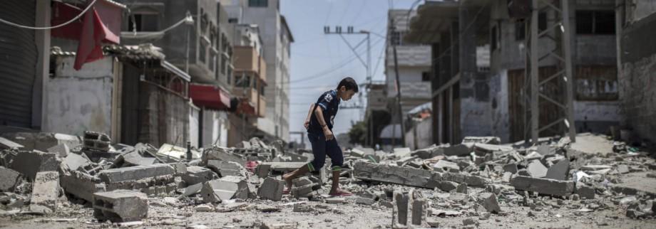 Israel Hamas Völkerrecht