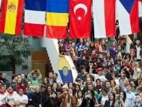 Austauschprogramm Erasmus