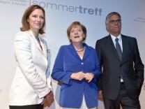 ZDF Sommertreff 2014