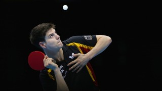 BESTPIX Olympics Day 10 - Table Tennis