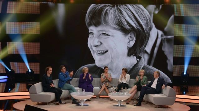Show Deutschlands Beste! Frauen