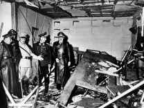Attentat gegen Hitler vor 70 Jahren
