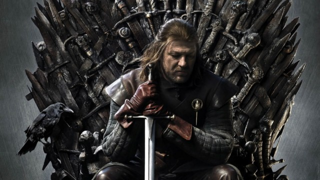 Game of Thrones Lord Ned Stark