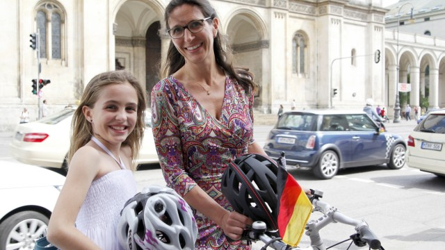 Radumfrage - Fahrradhelm