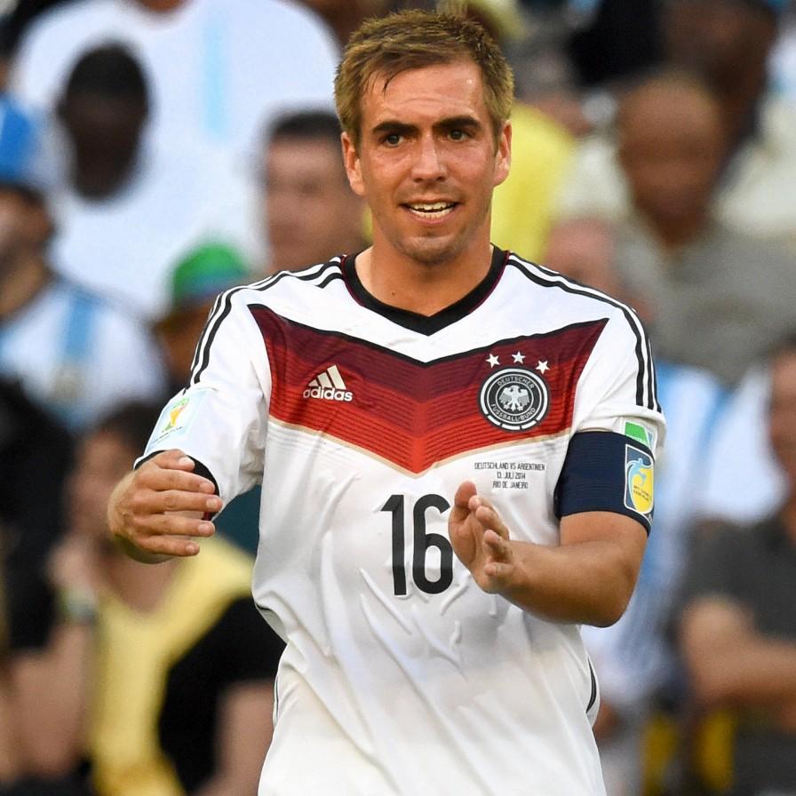 Rücktritt von Philipp Lahm: Neuer Anführer gesucht Sport