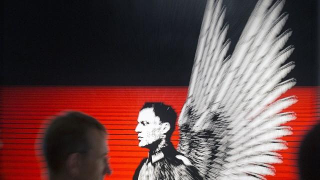 Staatsrecht Aufstand gegen Hitler vor 70 Jahren