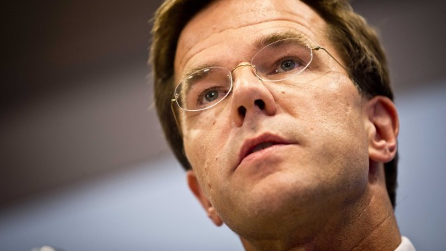 Dutch PM Rutte calls on Russian President Putin to use his influe