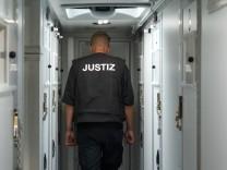 Neuer Gefangenentransportbus für Sachsen-Anhalt