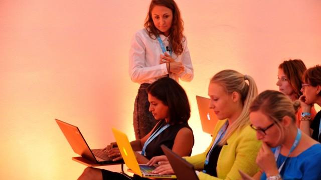 Digitalisierung Tech-Jobs